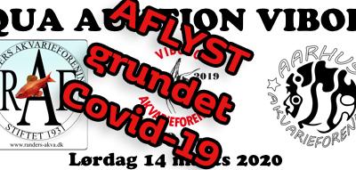 Aqua Auktion Viborg 2020 AFLYSES